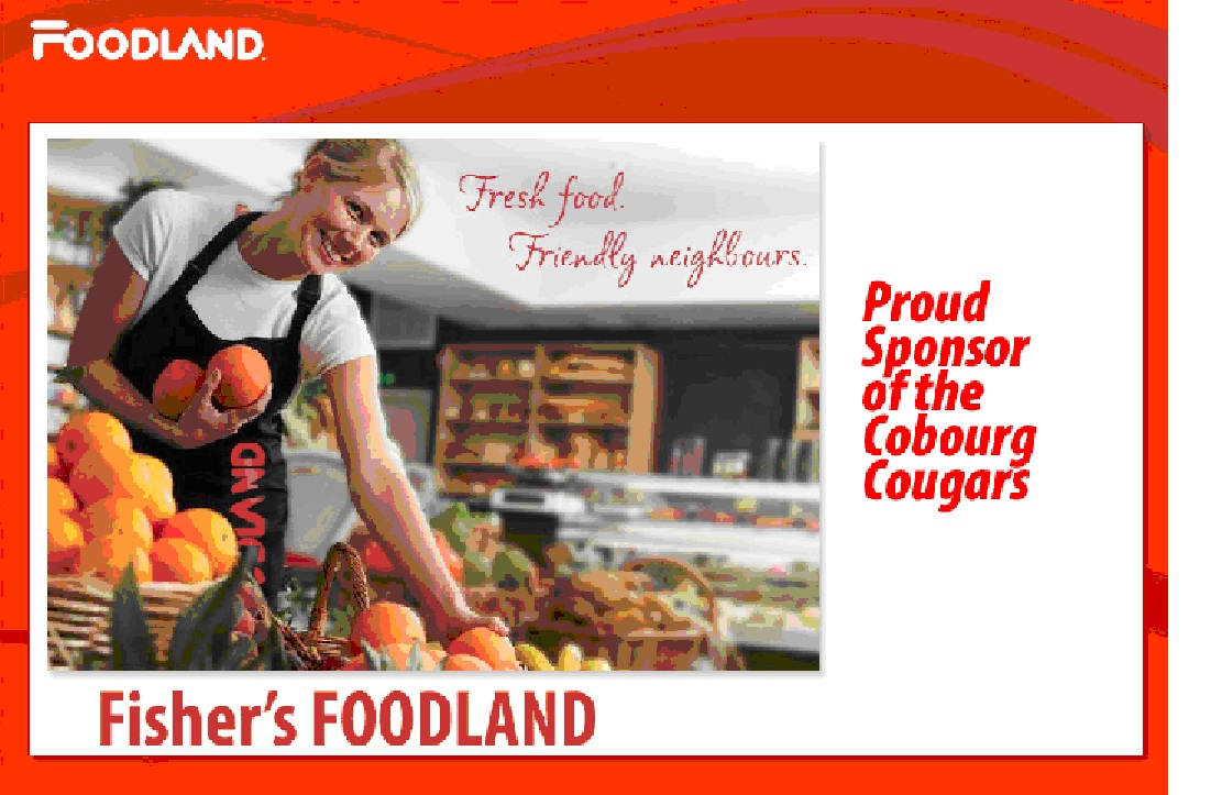 Fisher's Foodland
