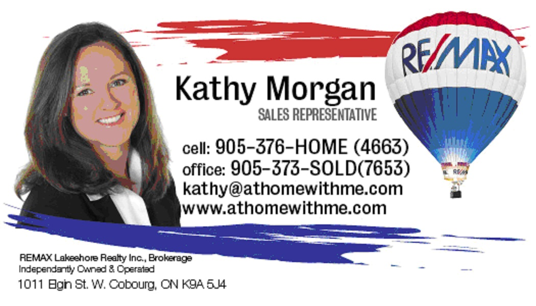 Kathy Morgan REMAX