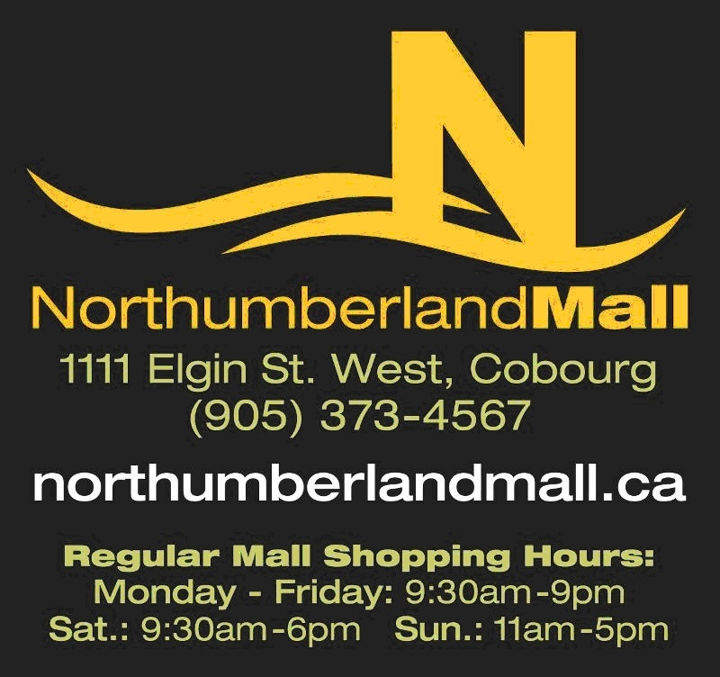 Northumberland Mall